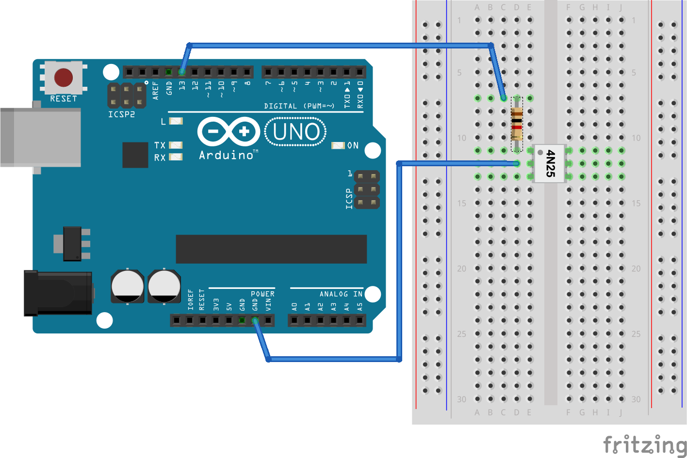 How to connect your camera to Arduino or Raspberry Pi